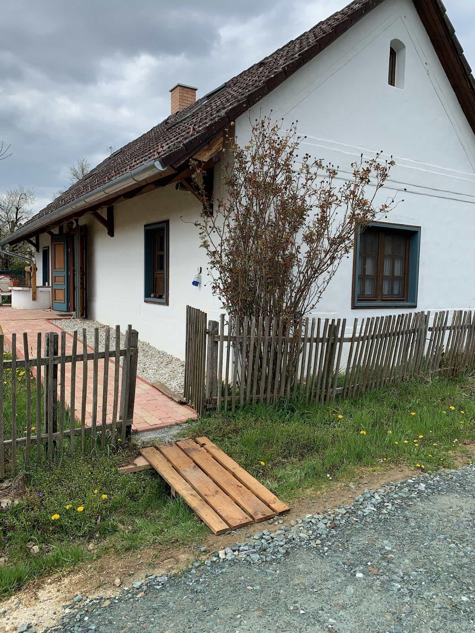Magyarszombatfa Picur-lak